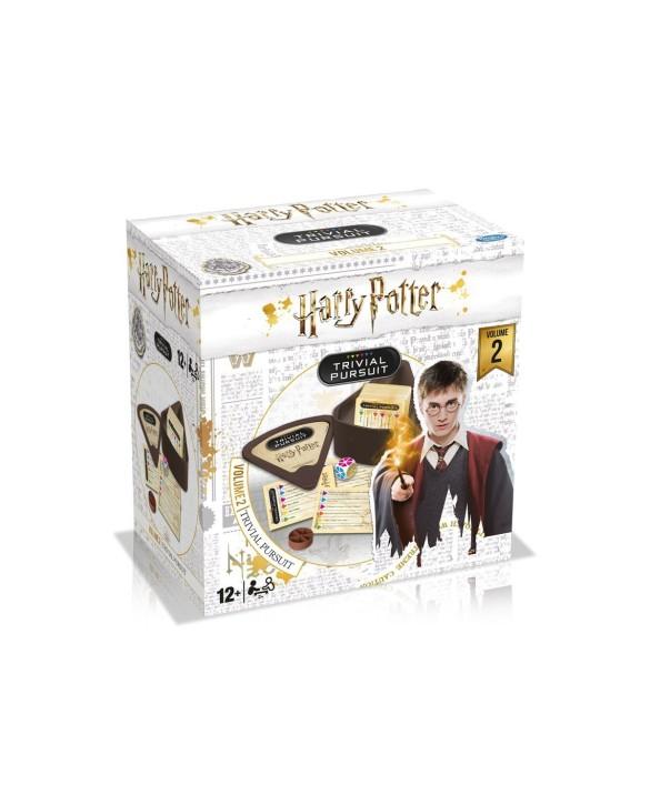Trivial Pursuit Harry Potter V2 (version française)