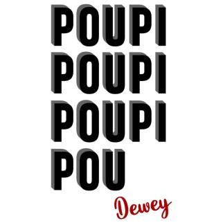 """T-shirt """"Poupi poupi poupi pou """""""