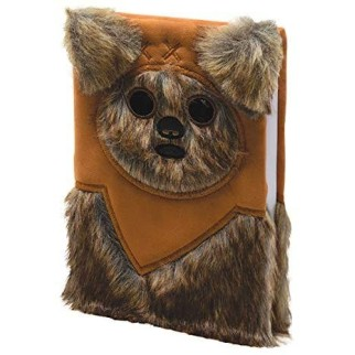 Bloc-notes Star Wars - Ewok
