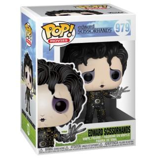 Figurine Pop Edward aux mains d'argent - Edward