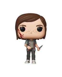 Figurine Pop The Last Of Us 2 : Ellie