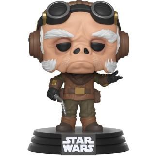 "Figurine Pop Star Wars - Mandalorian ""Kuil"""