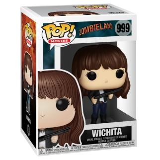 Figurine Pop Zombieland - Wichita