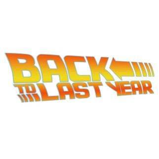 """T-shirt """"Back To Last Year"""""""