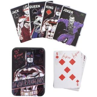 Jeu de cartes Joker