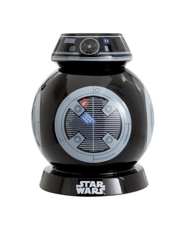 Boîte à cookies sonore Star Wars - BB-9E