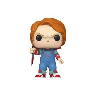 Pop XXL Chucky 25cm
