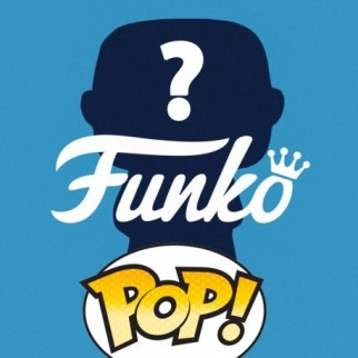 Figurine Funko Pop surprise - Edition Magie