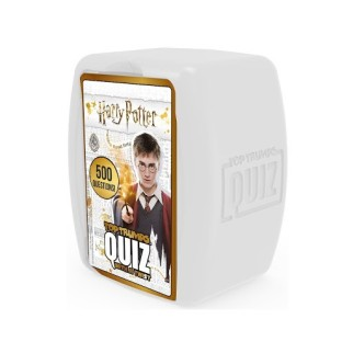 Quiz Harry Potter - 500 questions - FR
