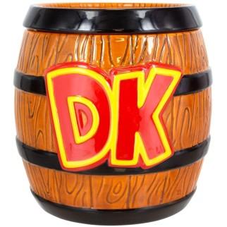 Boîte à cookies Donkey Kong