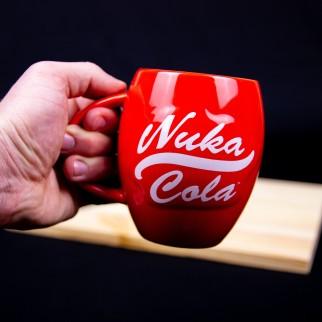 Mug Fallout - Nuka Cola