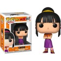 "Figurine Pop Dragon Ball Z ""Chichi'' N°617"