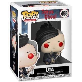"""Figurine Pop Tokyo Ghoul - """"Uta"""" N°468"""