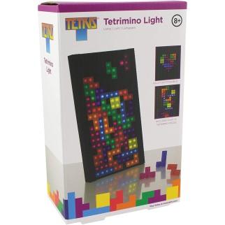 Lampe de chevet Tetrimino par Tetris™