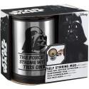 Mug Star Wars Dark Vador - Mélangeur Automatique
