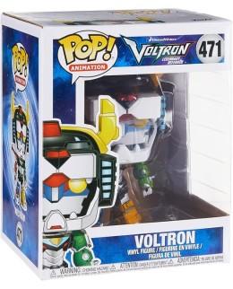 Figurine Pop XL Voltron 12cm