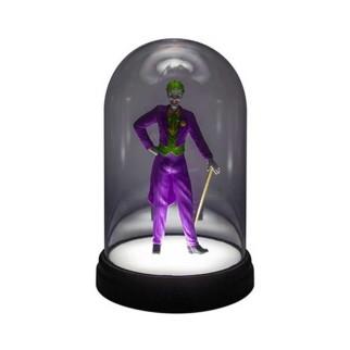Lampe sous cloche - The Joker