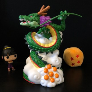 Tirelire Dragon Ball Z - Shenron