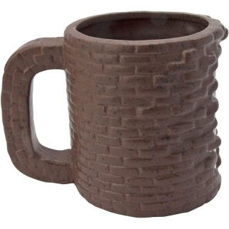 Mug 3D Harry Potter - Chemin de traverse