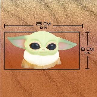 Lampe The Child - Baby Yoda - Star Wars