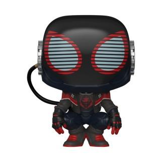 Figurine Funko Pop Spider-Man Miles Morales - Combinaison 2020 N°769