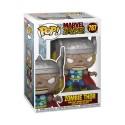 Figurine Funko Pop Zombie Thor - Marvel N°787