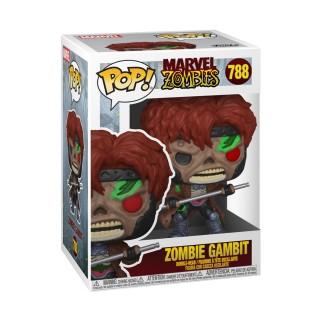 Figurine Funko Pop - Zombie Gambit - Marvel N°788