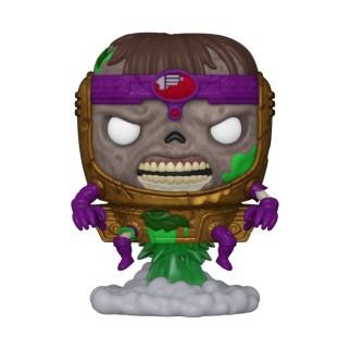 Figurine Funko Pop - Zombie Modok - Marvel N°791