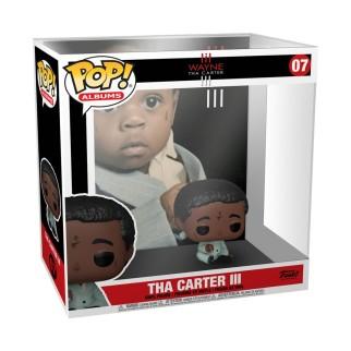 Figurine Funko Pop XL - Tha Carter 3 - Lil Wayne