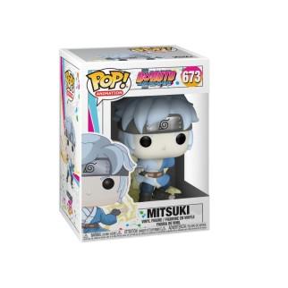 Figurine Funko Pop - Mitsuki - Boruto N°673