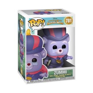Figurine Funko Pop Les Gummi - Zummi N°781