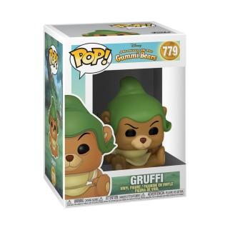 Figurine Funko Pop Les Gummi - Gruffi N°779