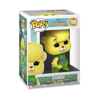 Figurine Funko Pop Les Gummi - Sunni N°780
