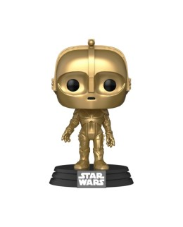 Figurine Funko Pop C-3PO Concept - Star Wars N°423
