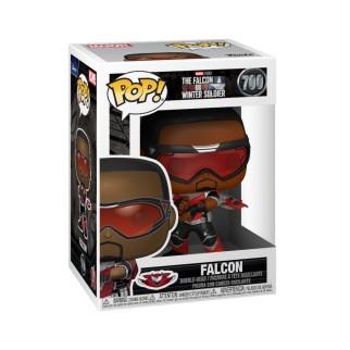 Figurine Funko Pop Faucon - Le Faucon et le Soldat de l'Hiver N°700