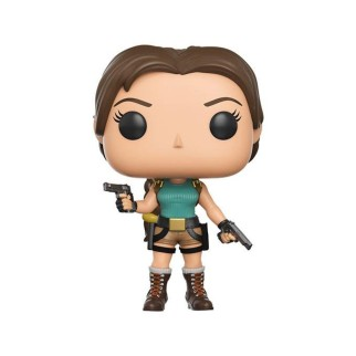 Figurine Funko Pop Lara Croft N°168