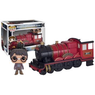Figurine POP Harry Potter Hogwarts Express