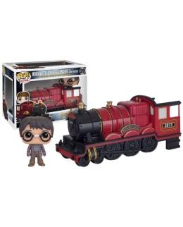 Figurine POP Harry Potter Hogwarts Express