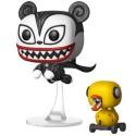 "Figurine Pop L'Étrange Noël de monsieur Jack ""Vampire Teddy avec Canard"""