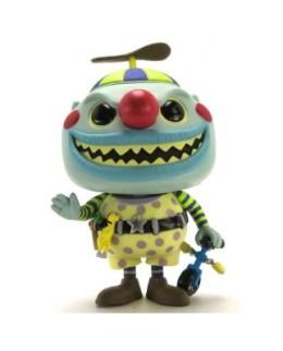 Figurine Funko Pop Le Clown - L'Étrange Noël de monsieur Jack N°452