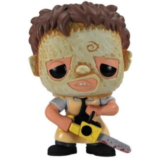 Figurine Funko Pop Leatherface N°11