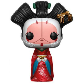 Pop Geisha