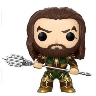Figurine Funko Pop Aquaman N°205