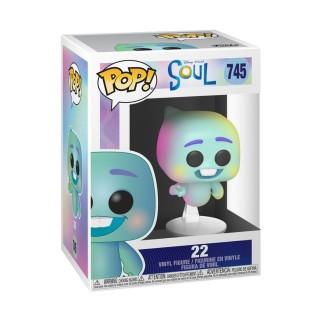 Figurine Funko Pop 22 - Soul - Disney