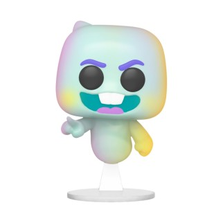 Figurine Funko Pop 22 (Grimace) - Soul - Disney N°748