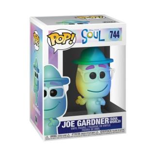 Figurine Funko Pop Joe (Monde de Soul) - Soul - Disney N°742