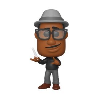 Figurine Funko Pop Joe Gardner - Soul - Disney N°742