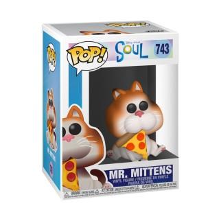 Figurine Funko Pop Mr Mittens - Soul - Disney N°743