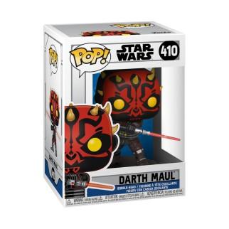 Figurine Funko Pop Dark Maul - Star Wars N°411