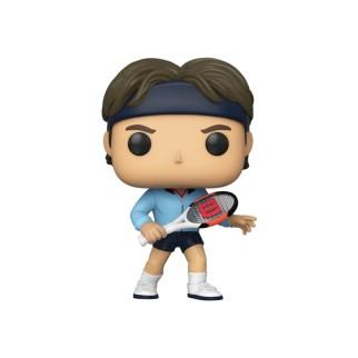 Figurine Funko Pop Roger Federer - Légende du Tennis N°08